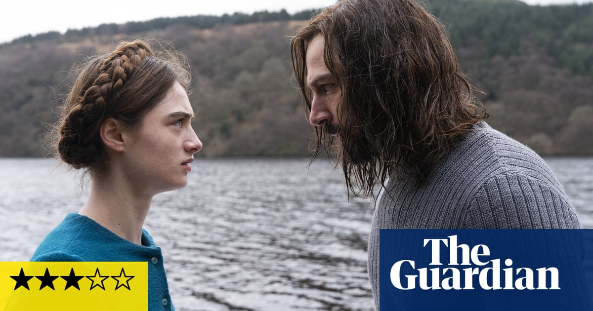 The Other Lamb review – artful cult drama simmers with unease
