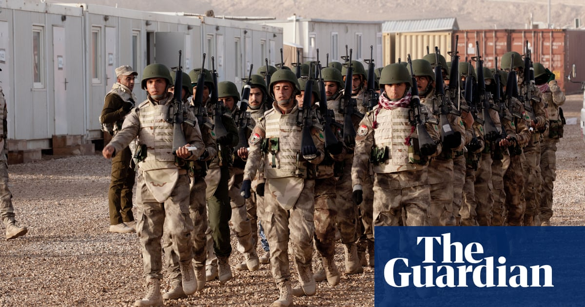 Wednesday's best TV – Army: Behind the New Frontlines; Trump and Russia: Sex,  Spies and Scandal