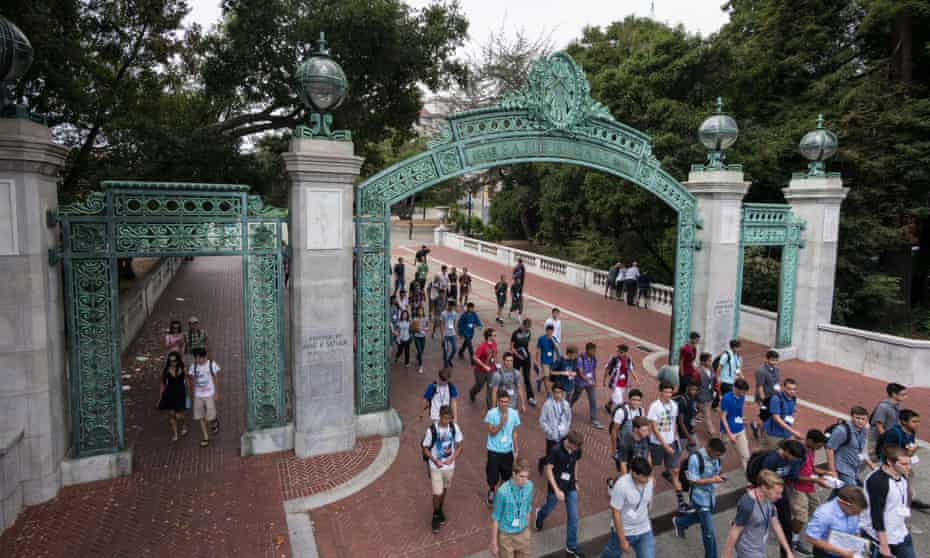 The University of California, Berkeley, has recently faced criticism over several substantiated sexual harassment allegations involving faculty members.