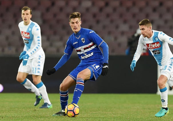 The 50 best young footballers in Italy | Football | The Guardian