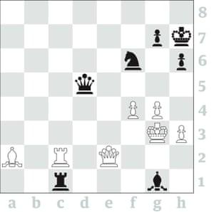 Chess 3661