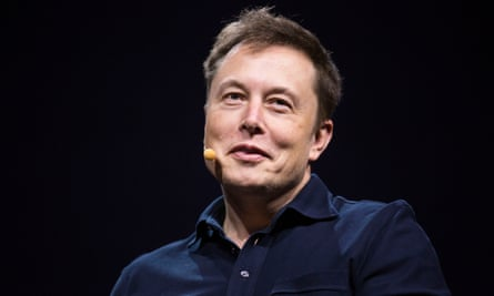 'I think I have something that might close. I'm quite tempted to do something about it,' Elon Musk said at a surprise appearance at the Hyperloop pod competition.