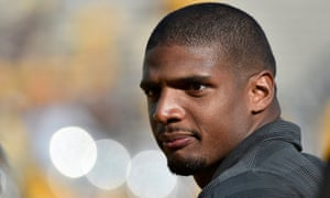 Michael Sam was the first openly gay player drafted in NFL history