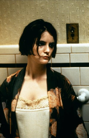 Jennifer Jason Leigh in 1994's Mrs Parker and the Vicious Circle