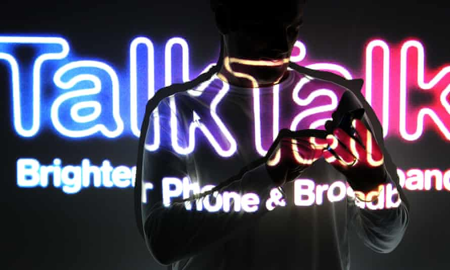 More than 150,000 TalkTalk customers had their personal details hacked in the attack in October 2015