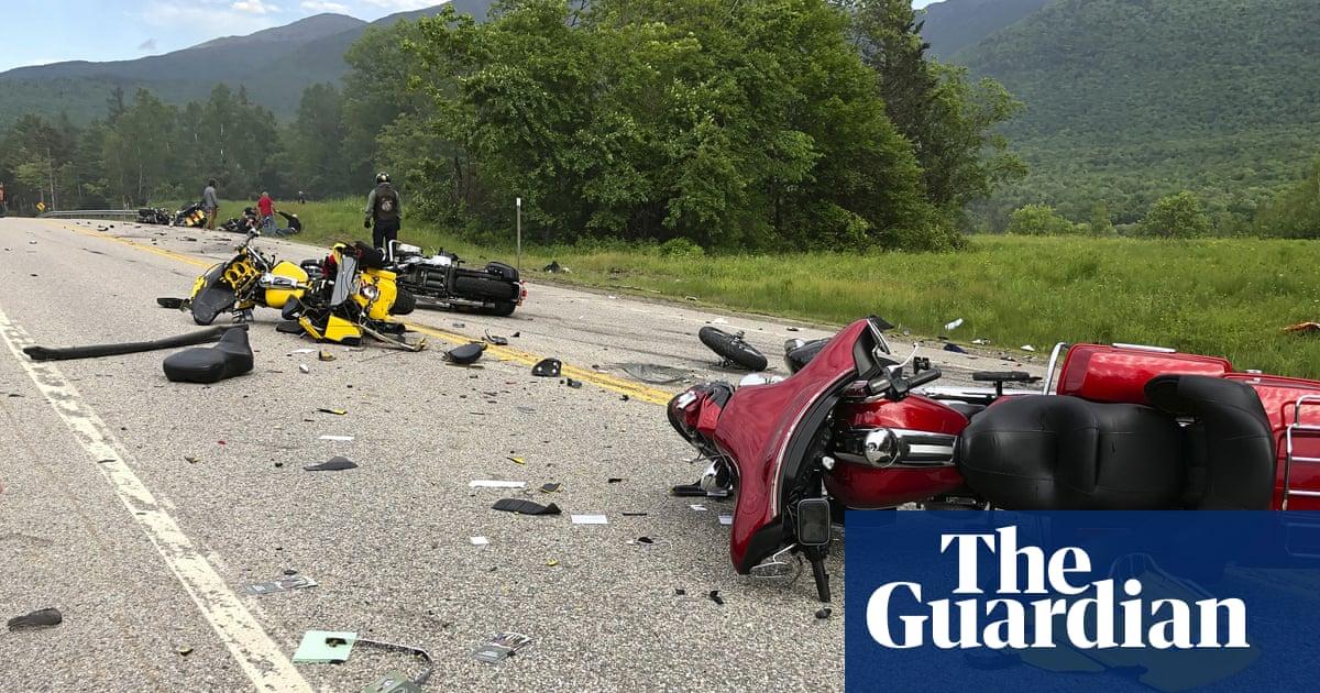 Seven Dead In New Hampshire Crash Involving Ex Us Marines Biker Club