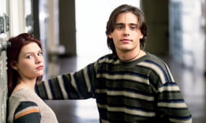 claire danes and jared leto in my so called life