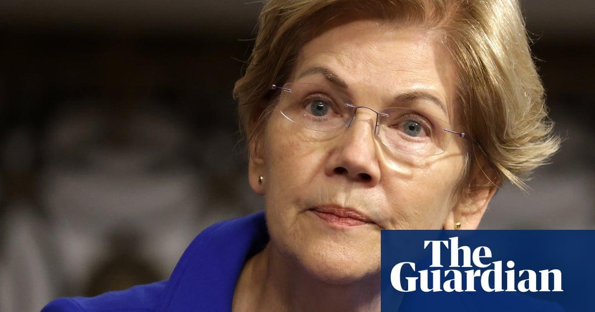 Elizabeth Warren tells Fed chair he is 'dangerous' and opposes renomination