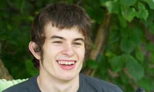 Undated handout photo issued by Health and Safety Executive (HSE) of Connor Sparrowhawk,