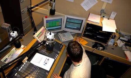 Lakeland Radio DJ, Cumbria