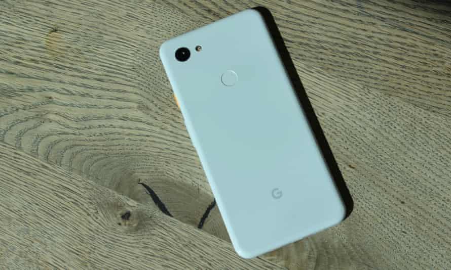 Google Pixel 3a XL review