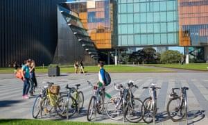 Australia university