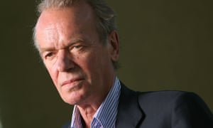Frank admissions … Martin Amis, whose autobiographical novel Inside Story is out later this year.