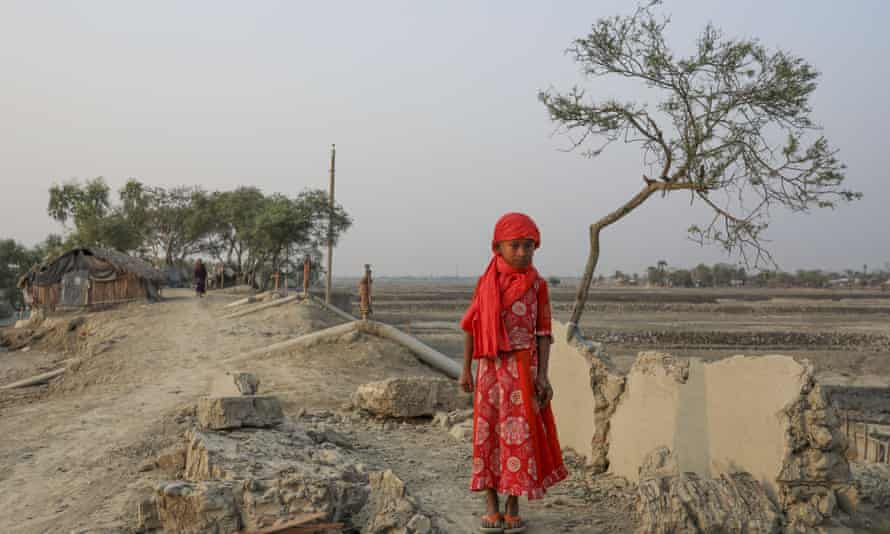 Cyclones and flooding have had a devastating impact on Bangladesh, causing a series of humanitarian crises.