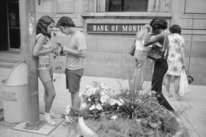 Toronto, Canada. 1972