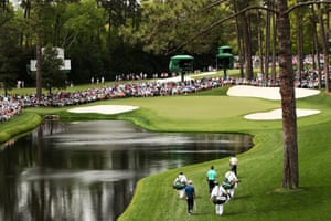 Augusta National will host the inaugural Women's Amateur on Saturday