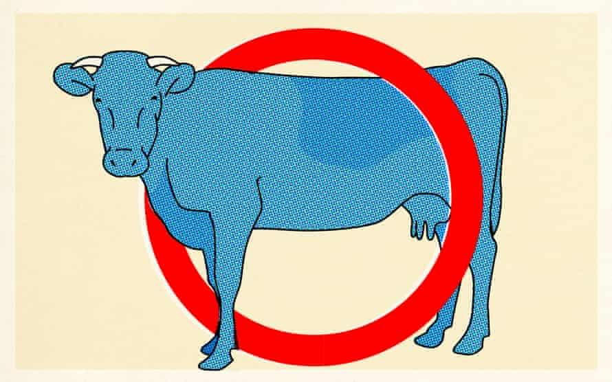 Avoid live animals.