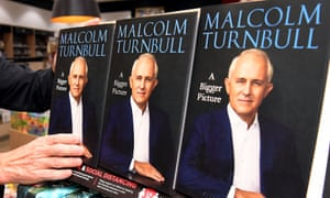 Malcolm Turnbull memoir