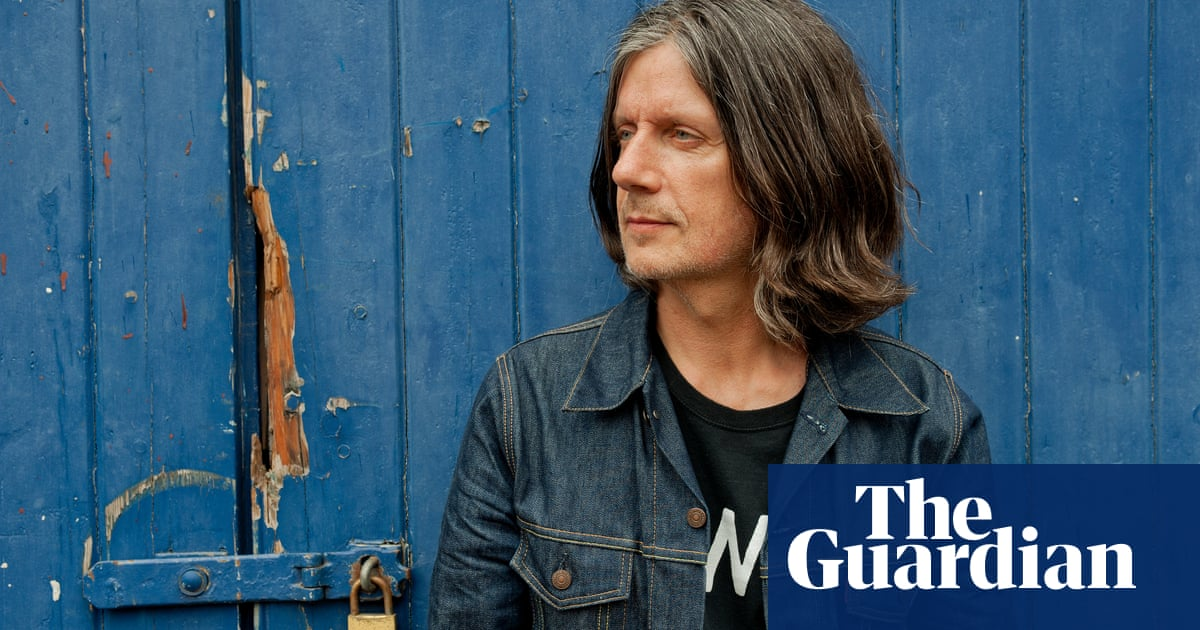 John Squire: I don't think I'm a very good guitar player – or painter