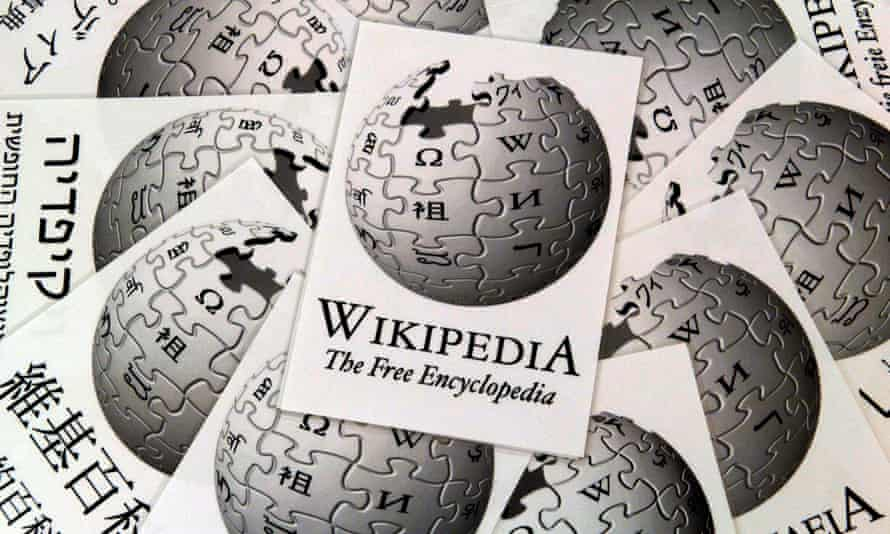 Wikipedia: 'We're not attempting to follow the latest online trends for getting clicks'