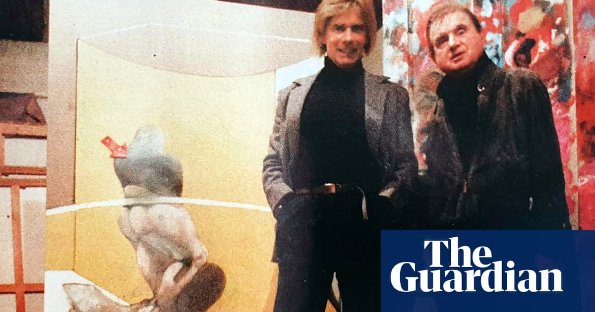 Francis Bacon estate implies artist's friend created parts of Tate collection