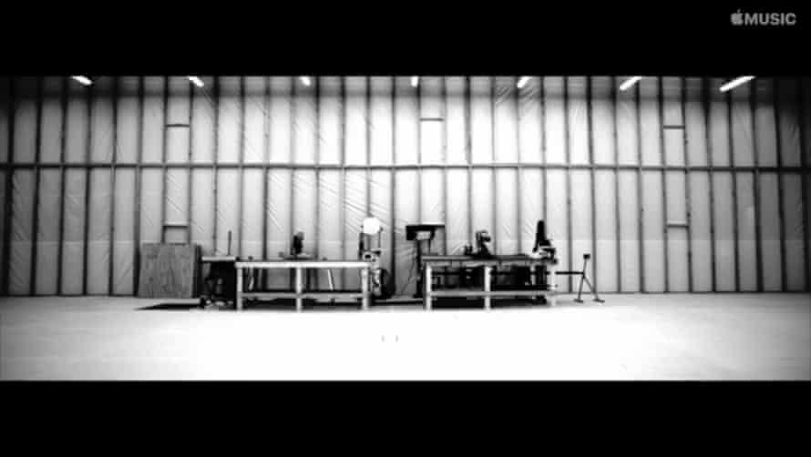 Frank Ocean's mysterious boydontcry.co feed