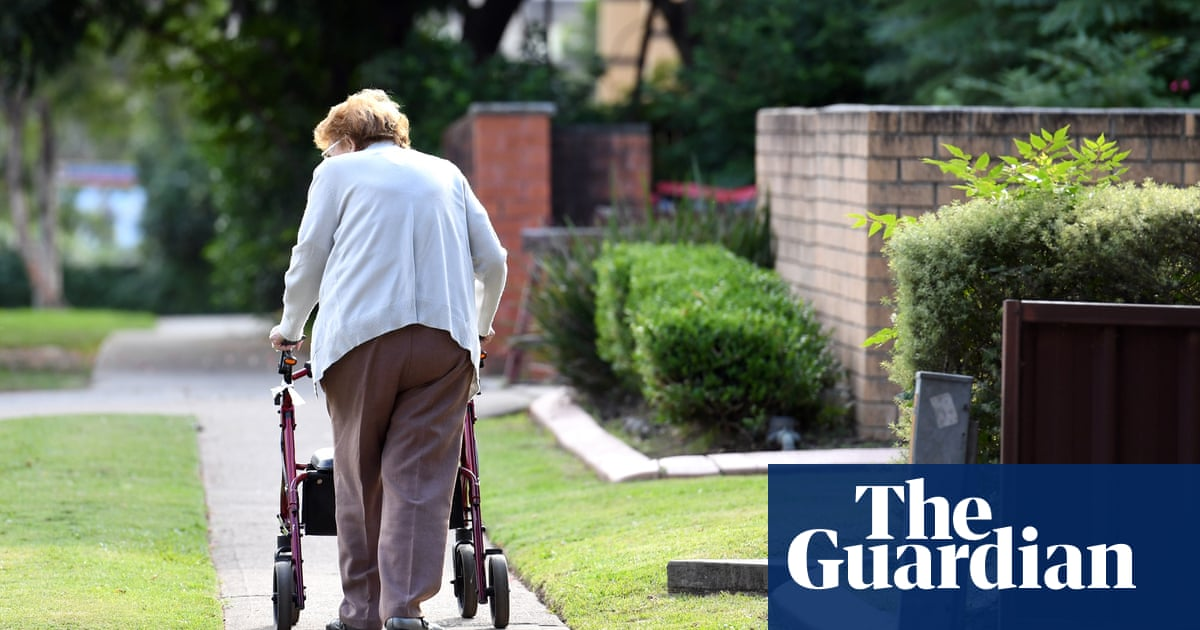 Australia's population forecast to grow slower and age faster than expected