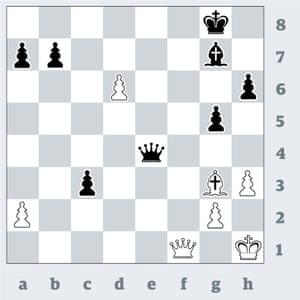 Chess 3457