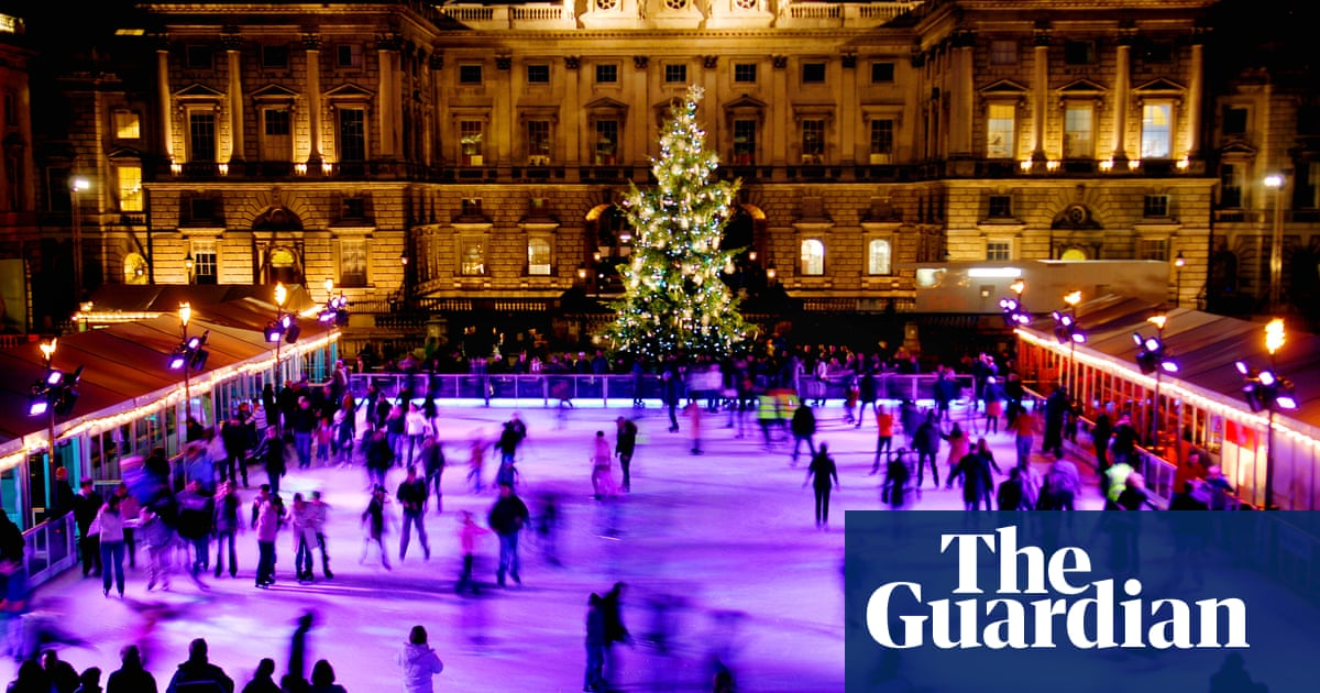 The best Christmas days out 2017 | Travel | The Guardian