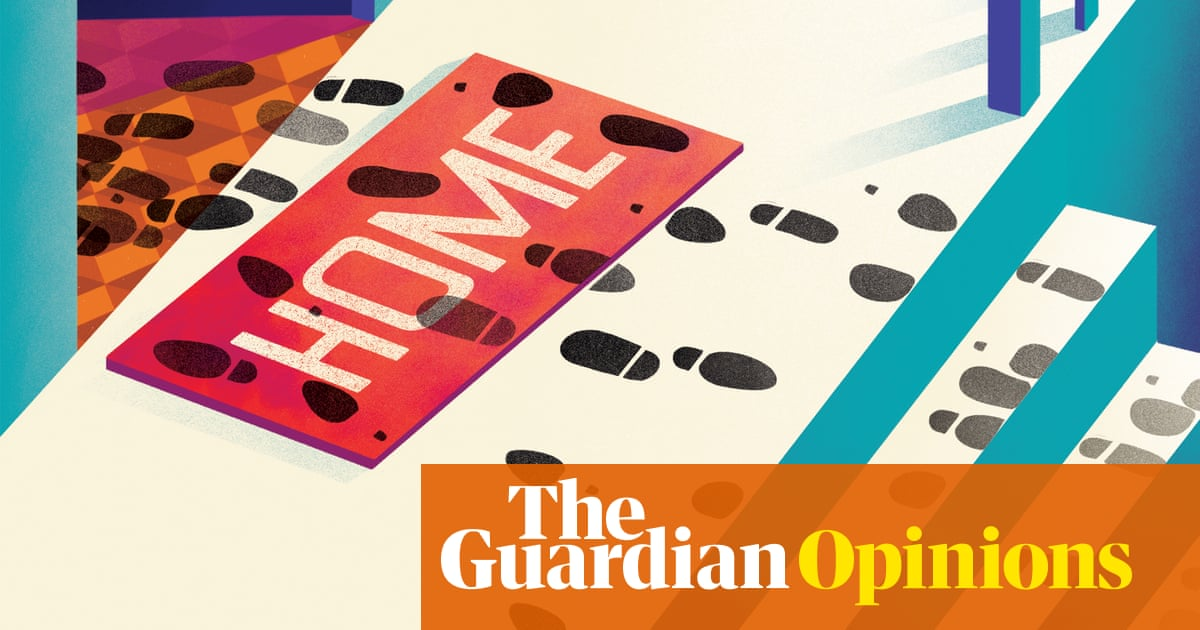 Profiteers make a killing on Airbnb – and erode communities | John
