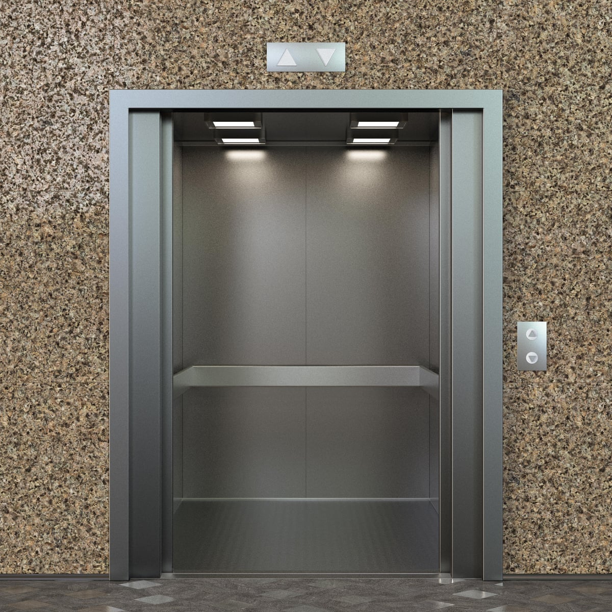The New York high life has given me a new fear – of elevators ...