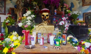 Dead or alive: culture is kicking in Pátzcuaro, Mexico | Travel