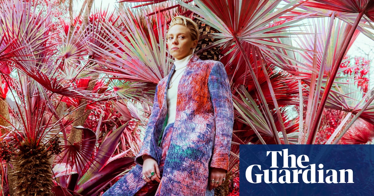 La Roux: My label dropped me on New Years Day. I was like, yippee!