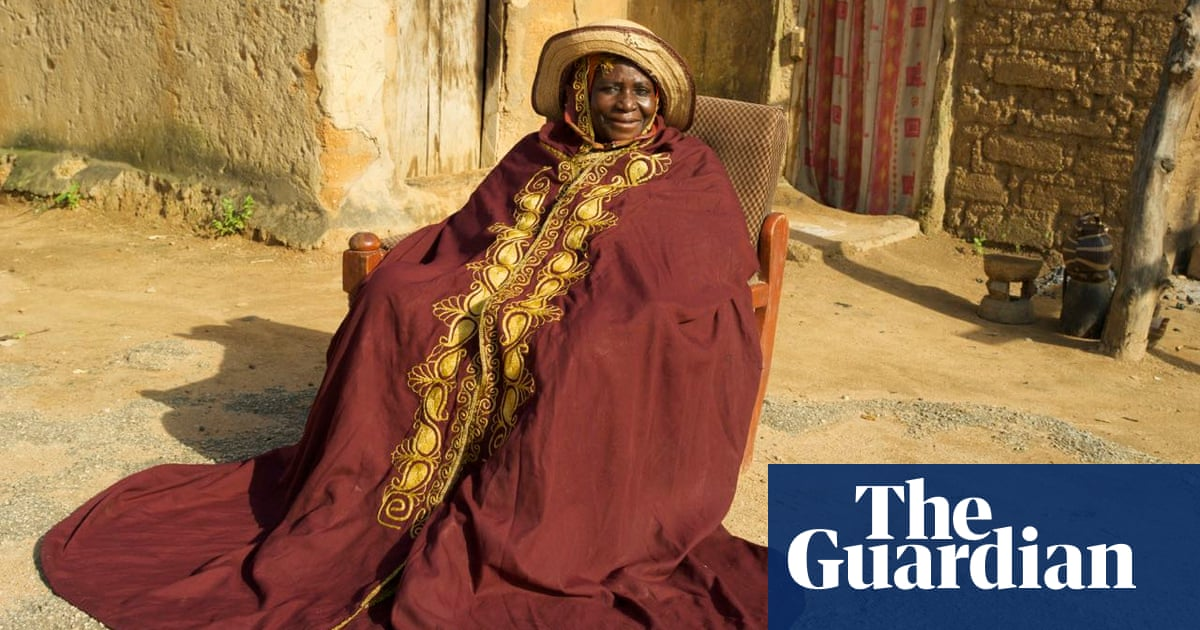 Kingdoms, thrones and crowns: inside the lives of Nigeria's