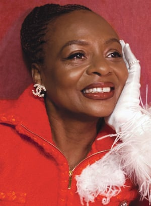 Joan Williams, 60