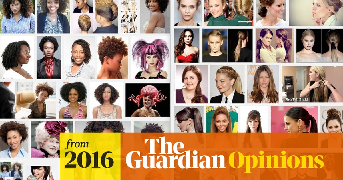 Do Google S Unprofessional Hair Results Show It Is Racist Google The Guardian