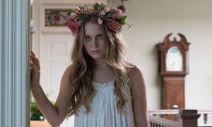 Amma (Eliza Scanlen) in Sharp Objects