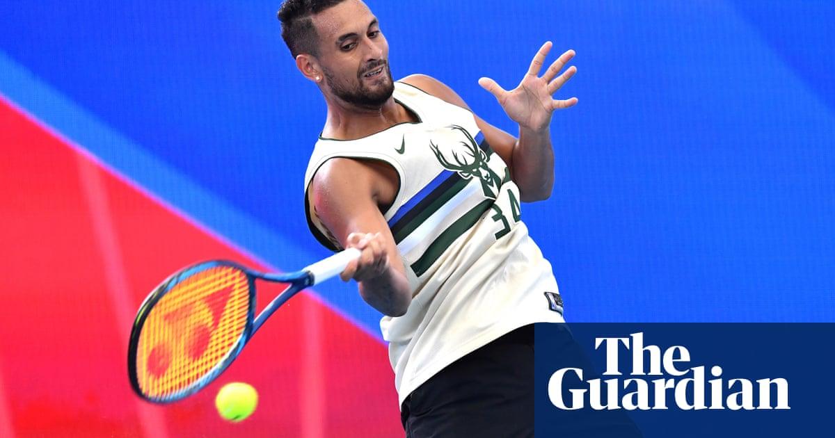 Tennis Australia announces charity match to support bushfire relief