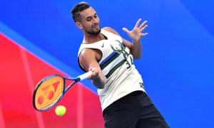 Tennis Australia Announces Charity Match To Support Bushfire