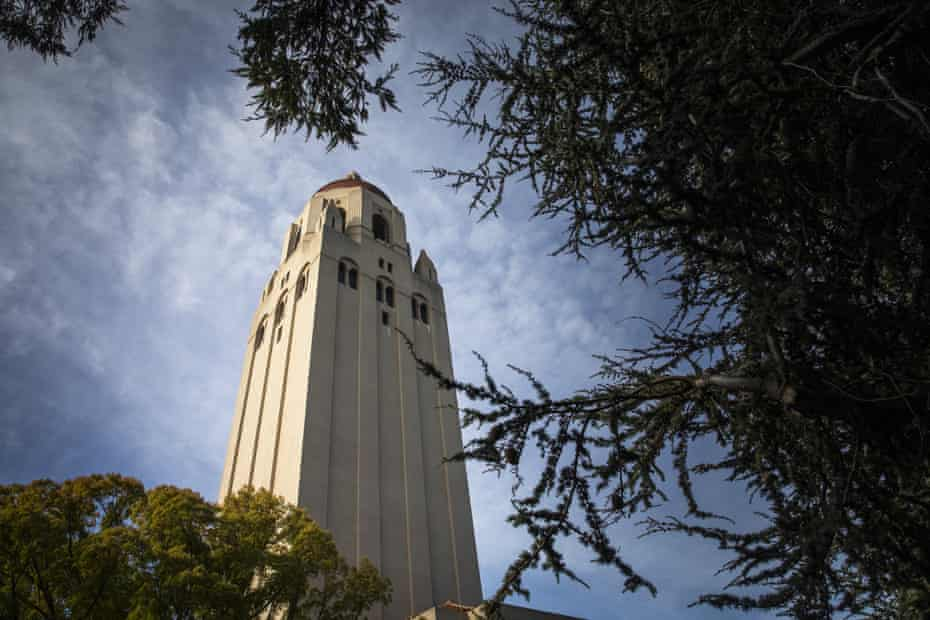 Stanford University in California has refused to budge the cost.