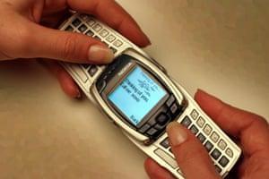 Nokia 6800, 2002