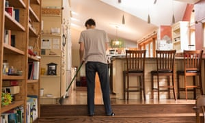 All residents do all their own cleaning, laundry and communal cooking of healthy meals.