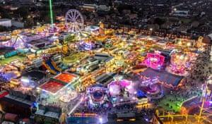 The Hull Fair