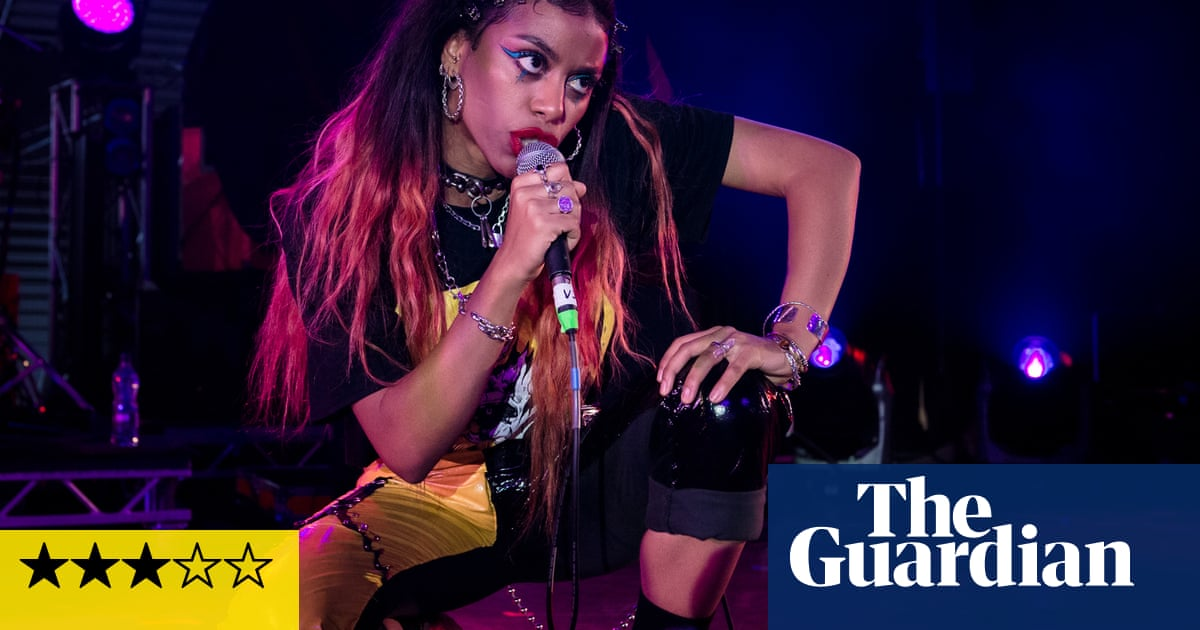 Rockaway Beach festival review – a blast of indie retox and roll