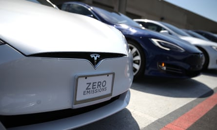 The lawsuit accuses Tesla of negligence and seeks damages of more than $15,000.