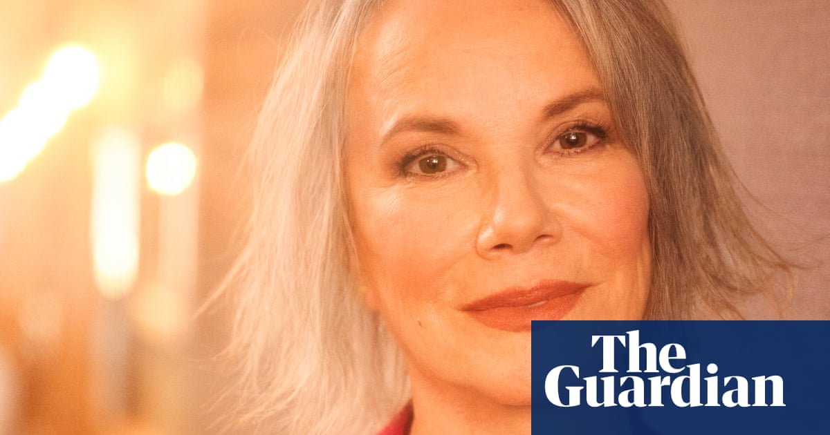 Barbara Hershey on Beaches, Woody Allen and breastfeeding on TV: 'I was an innocent'