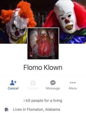 Flomo klown