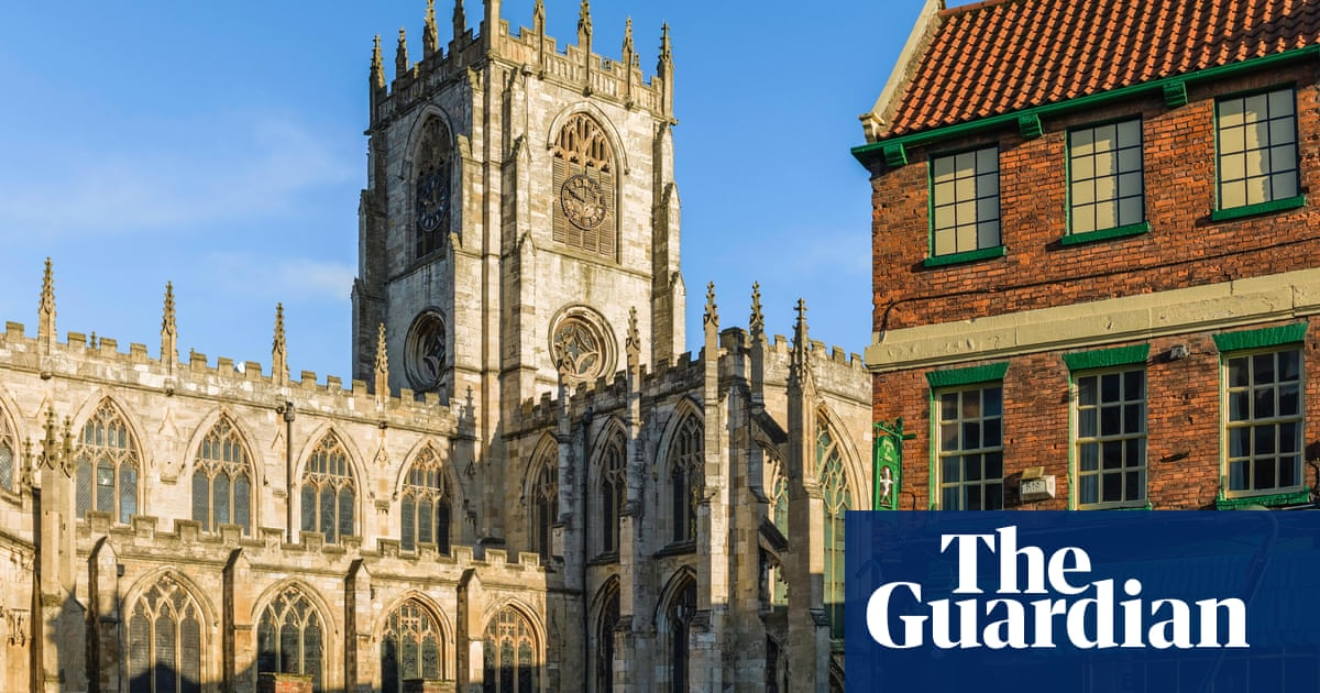Let S Move To Beverley East Yorkshire A Delight From