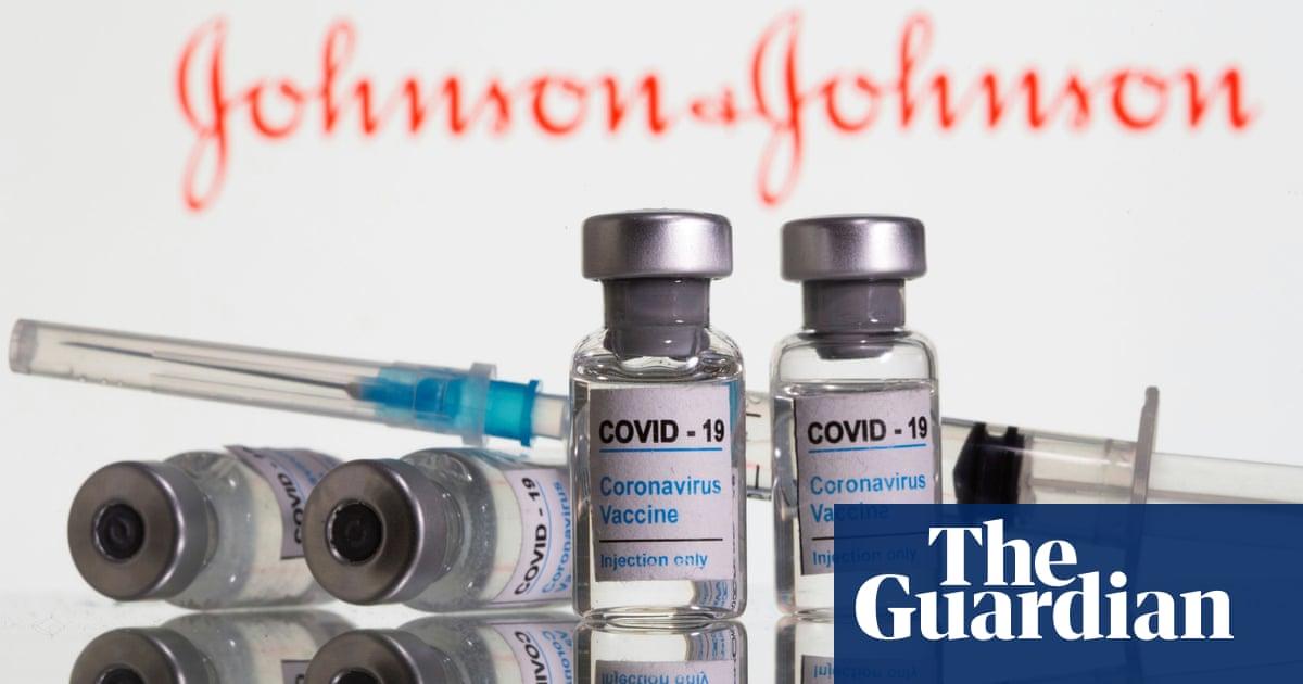 Possible link between J&J Covid vaccine and rare blood clots, EU regulator finds