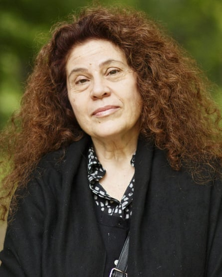 Anne Michaels, Canadian poet and novelist